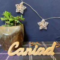 Cariad - Freestanding in wood