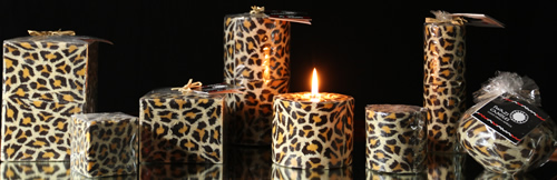Swazi Candles UK